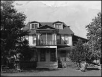 Bigwin Island Cottage Rental